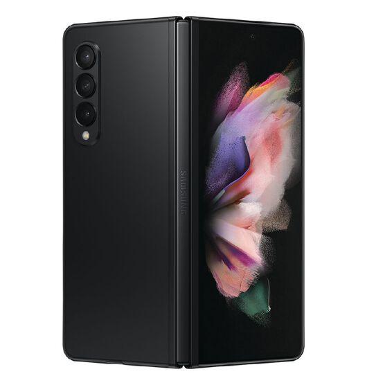 Image of Galaxy Z Fold3 512GB Black