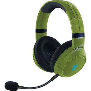 Razer Kaira Pro for Xbox - Wireless Gaming Headset for Xbox Series X - HALO Infinite Edition - FRML Packaging