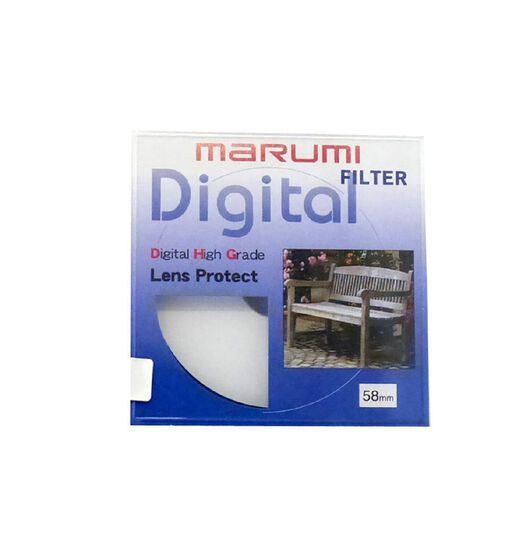 Marumi 49mm UV Filter