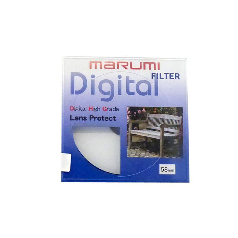 Marumi 49mm UV Filter, , hi-res