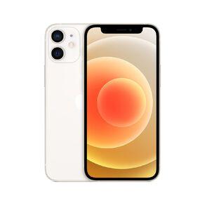 Apple iPhone 12 Mini 128GB - White