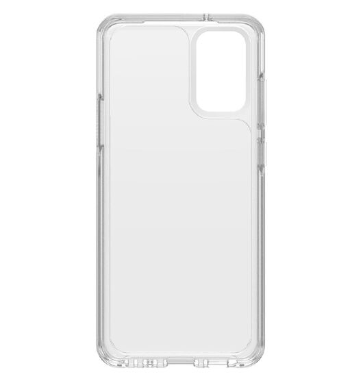 OtterBox Symmetry Case For Samsung S20+ - Clear