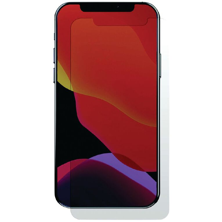 Endeavour Glass Screen Protector  - iPhone 12 Pro Max, , hi-res