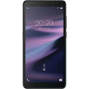 Vodafone Smart P11 Black