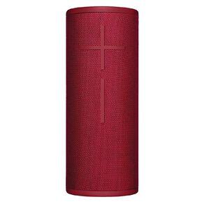 Ultimate Ears BOOM 3 Portable Speaker - Sunset Red