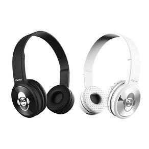 iDance Bluetooth-Duo On-Ear Headphone Twin Pack
