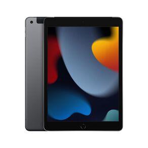Apple 10.2inch iPad Wi-Fi + Cellular 64GB - Space Grey