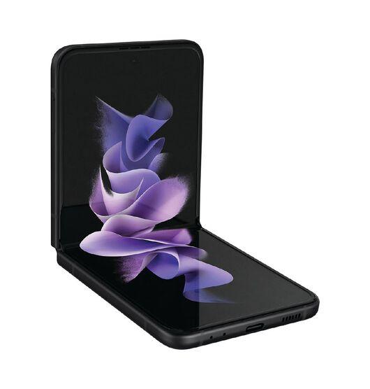 Image of Galaxy Z Flip3 256GB Black