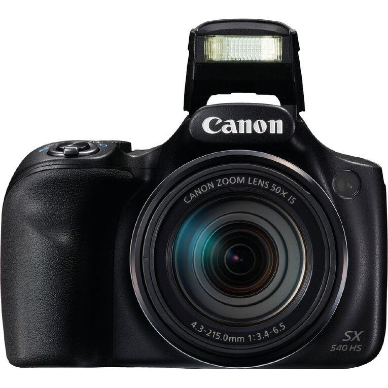 Canon Powershot SX540HS, , hi-res
