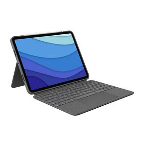 """Logitech Combo Touch for iPad Pro 11"""" (1st, 2nd, & 3rd Gen)"""