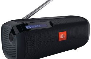 JBL Xtreme 2 Portable Bluetooth Speaker - Midnight Black