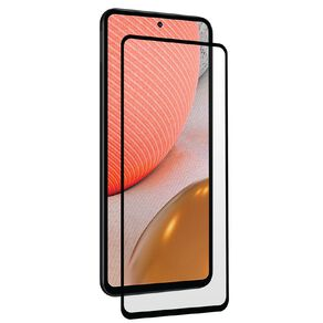 3SIXT PrismShield Classic Glass Screen Protector  for Samsung A72