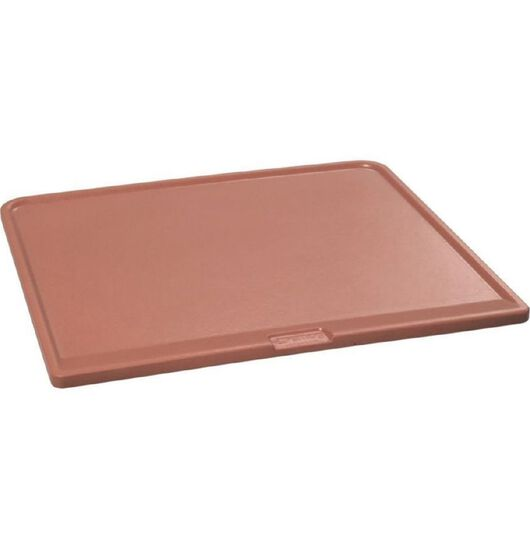 SMEG Pizza Stone for 60cm Wide Oven Cavity
