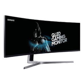 """Samsung 49"""" QLED Gaming Monitor"""