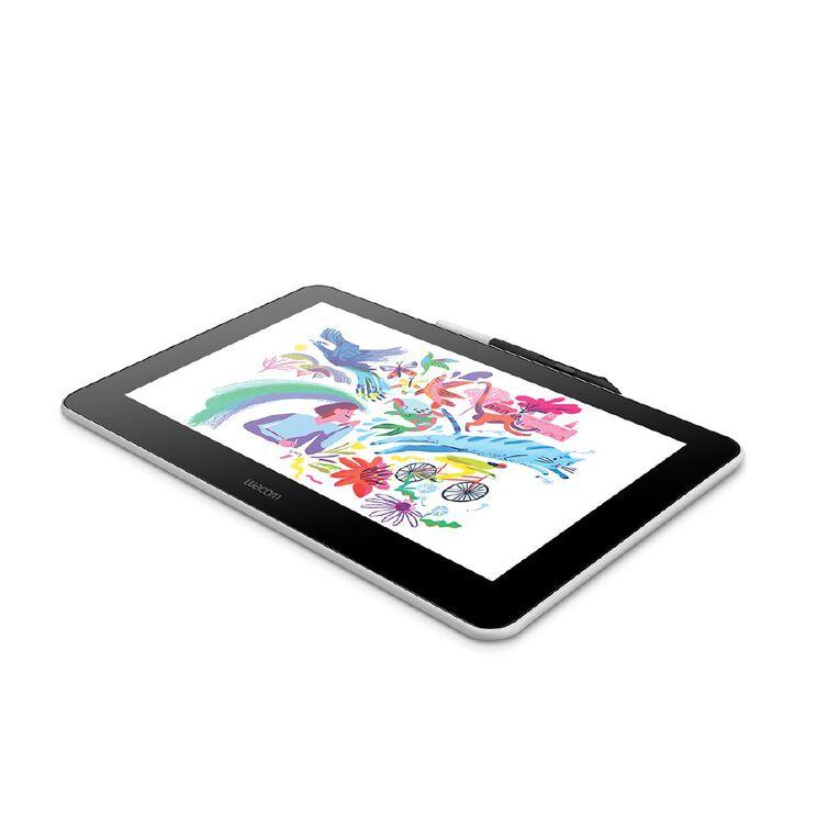 "Wacom One Creative Pen Display 13.3"" for PC, Mac & Android, , hi-res"