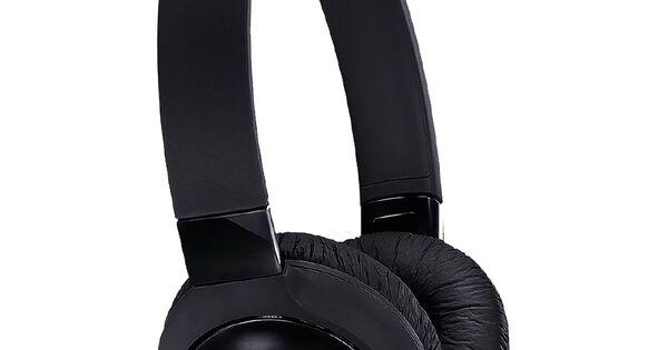 8c1ad1af944 JBL Tune 600 Wireless Noise Cancelling On Ear Headphones - Black - Noel  Leeming