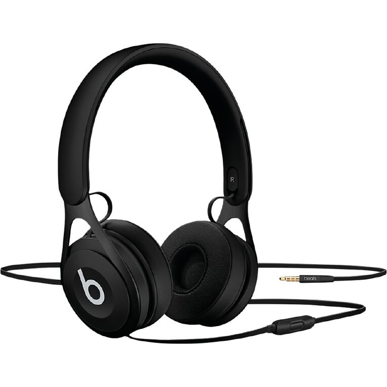 Beats EP On-Ear Headphones - Black, , hi-res