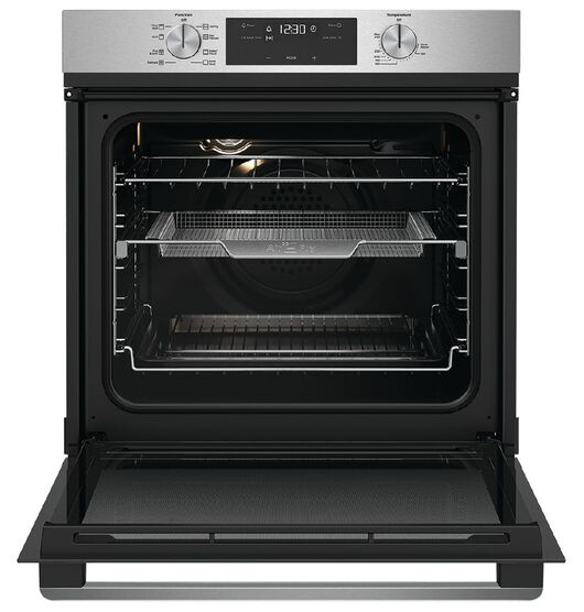 Westinghouse 60cm Wall Oven with AirFry