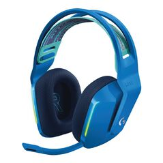 Logitech G733 LIGHTSPEED Wireless RGB Gaming Headset - Blue