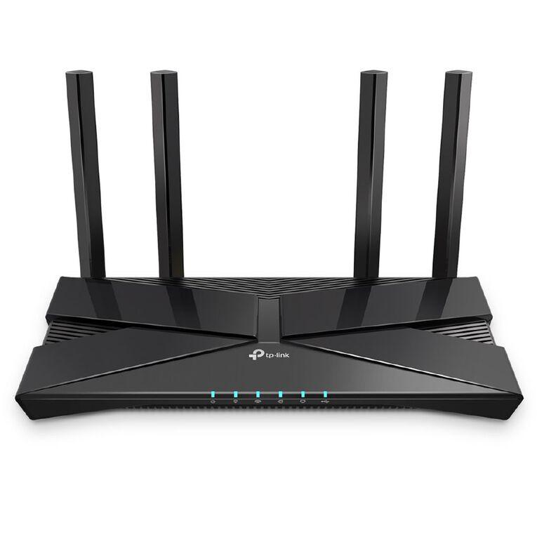 TP-Link AX1800 Wi-Fi 6 Router, , hi-res