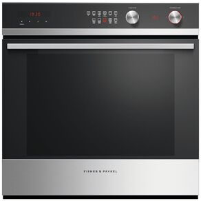 Fisher & Paykel 60cm Pyrolytic Wall Oven