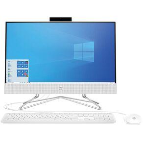 """HP 23.8"""" Intel i5-1135G7 8GB RAM 512GB SSD Storage FHD All in One Desktop"""