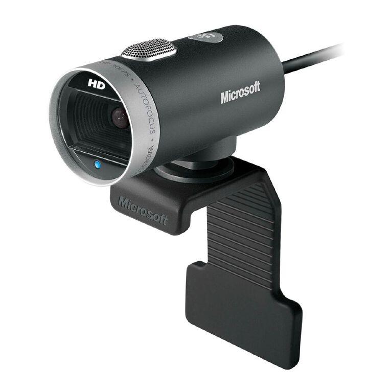 Microsoft LifeCam Cinema Windows USB Web Camera, , hi-res