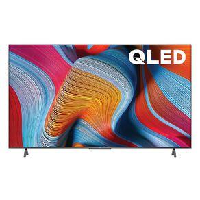 "TCL 50"" C725 4K QLED 2021 Television"