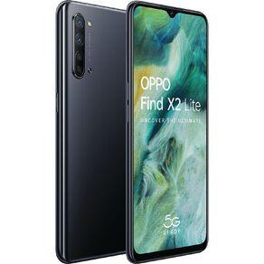 OPPO Find X2 Lite 5G Moonlight Black
