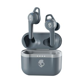 Skullcandy Indy Evo True Wireless Headphones - Chill Grey