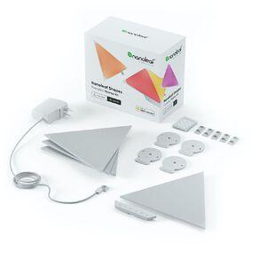 Nanoleaf Shapes Triangles Starter Kit 4 Pack