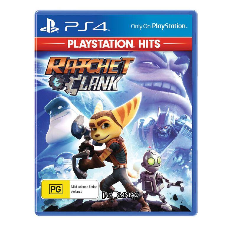 PlayStation 4 HITS Ratchet & Clank, , hi-res