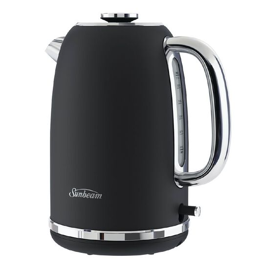Sunbeam Alinea Kettle Black