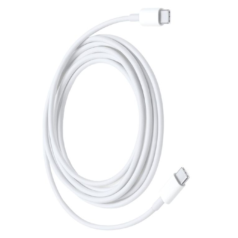 Apple USB-C Charge Cable 2m, , hi-res
