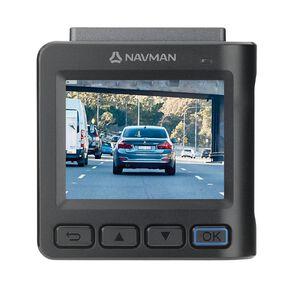 Navman MiVue100 Dashcam
