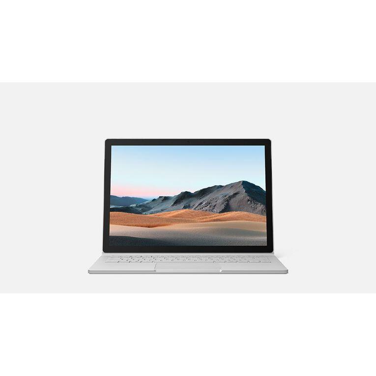 "Microsoft 13.5"" Surface Book 3 Intel i5 10th Gen 8GB RAM 256GB SSD, , hi-res"