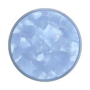 Popsockets PopGrip Luxe Acetate Powder Blue