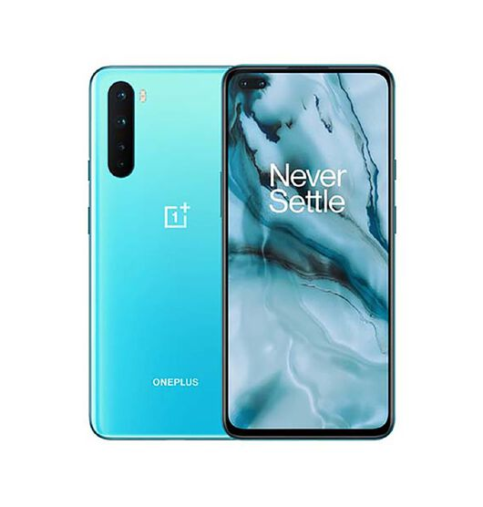OnePlus Nord 12+256GB Blue Marble