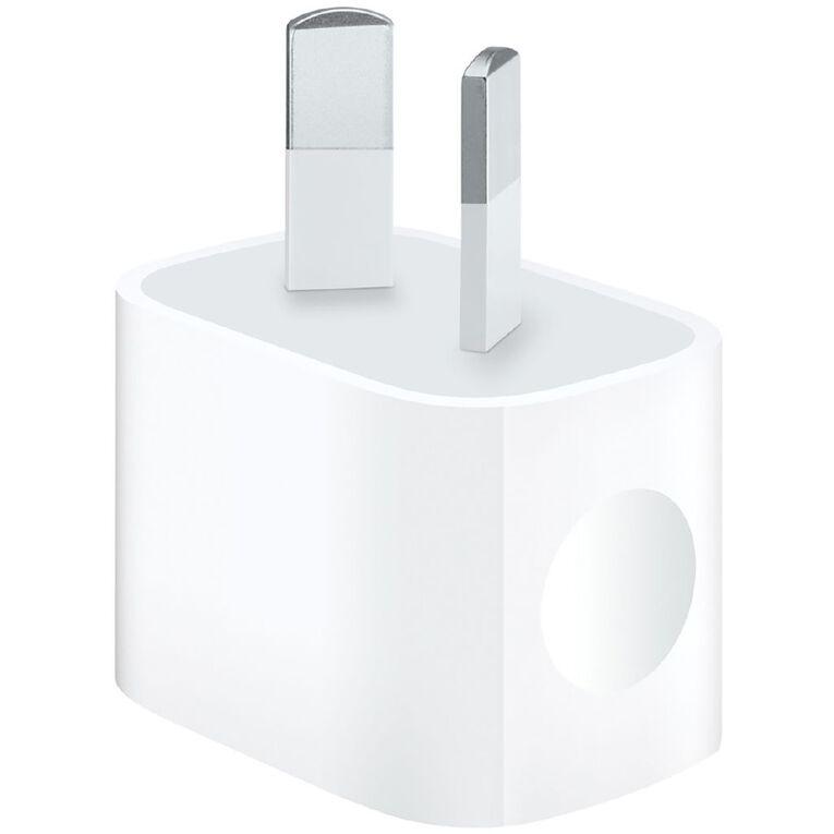 Apple 5W USB Power Adapter, , hi-res