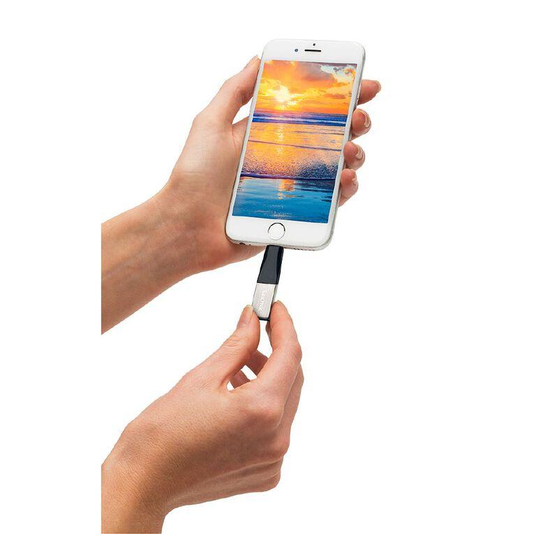Sandisk iXpand mini lightning flash drive - 64GB, , hi-res