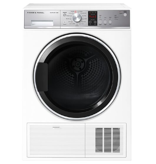 Image of Heat Pump Condensing Dryer - 9kg
