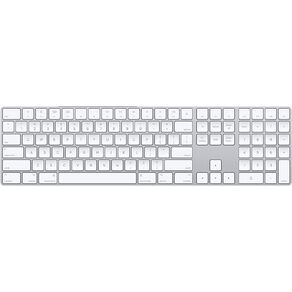 Apple Wireless Magic Keyboard with Numeric Keypad