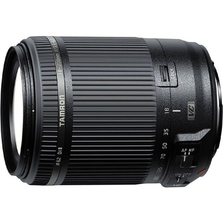 Tamron 18-200mm F3.5-6.3 DI II VC Canon, , hi-res