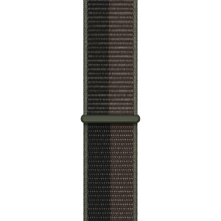 Apple 45mm Tornado/Gray Sport Loop - Extra Large, , hi-res