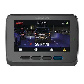 Navman MiVUE 1000 Sensor XL Dashcam