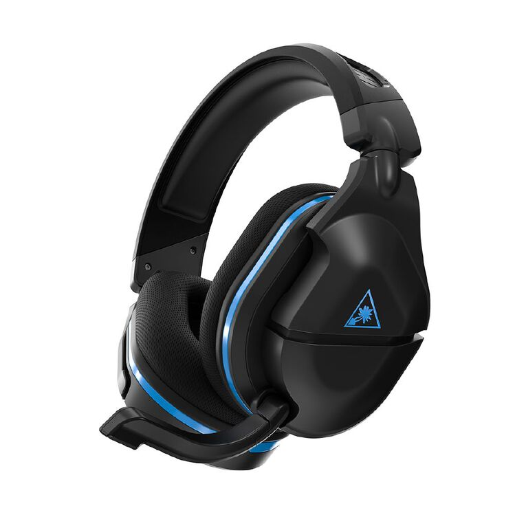 Turtle Beach Stealth 600P Gen 2 Gaming Headset - Black, , hi-res