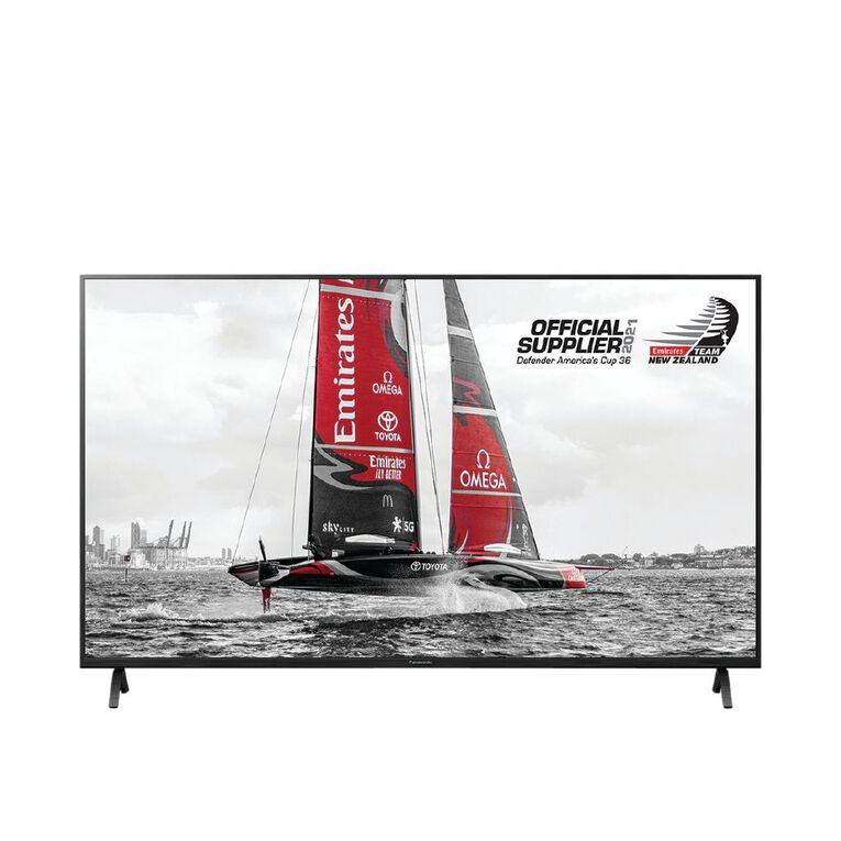 """Panasonic 49"""" HX900 4K LED 2020 Television, , hi-res"""