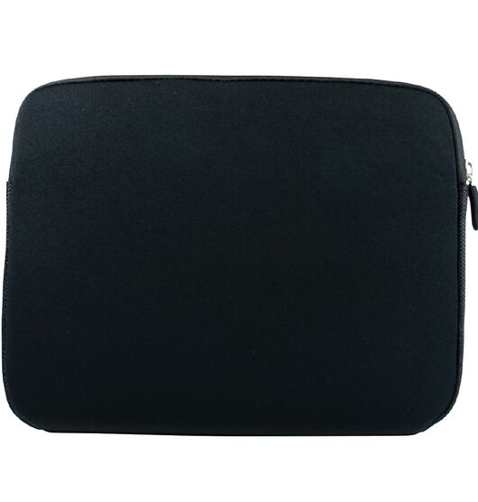 "Endeavour Universal 13"" Notebook Sleeve Black"