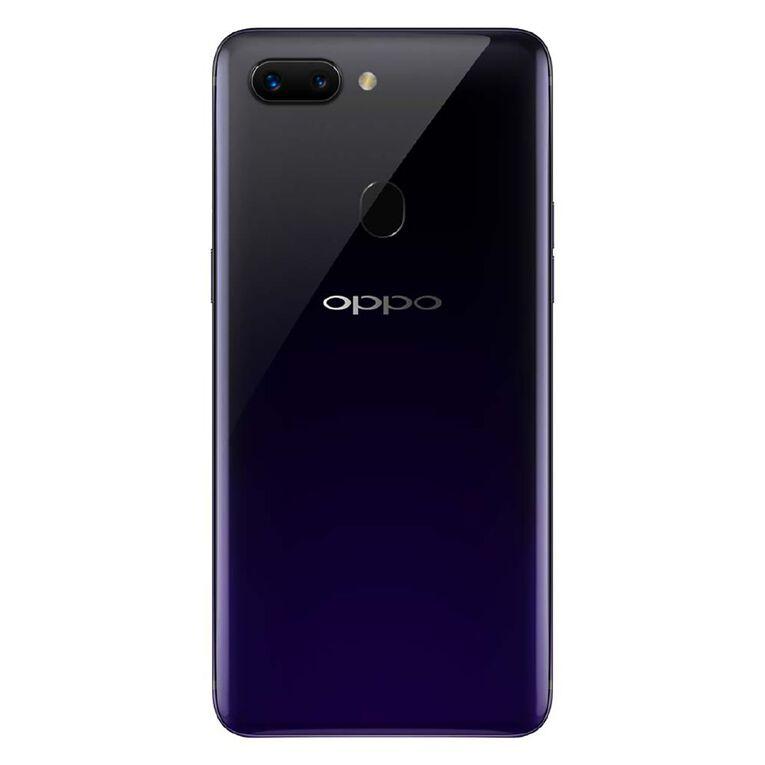 OPPO R15 Pro Smartphone Cosmic Purple, , hi-res