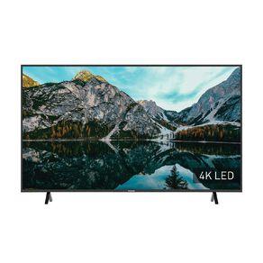 "Panasonic 65"" JX600 4K LED 2021 Television"